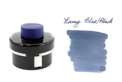 LAMY Blue/Black - 50ml Bottled Ink