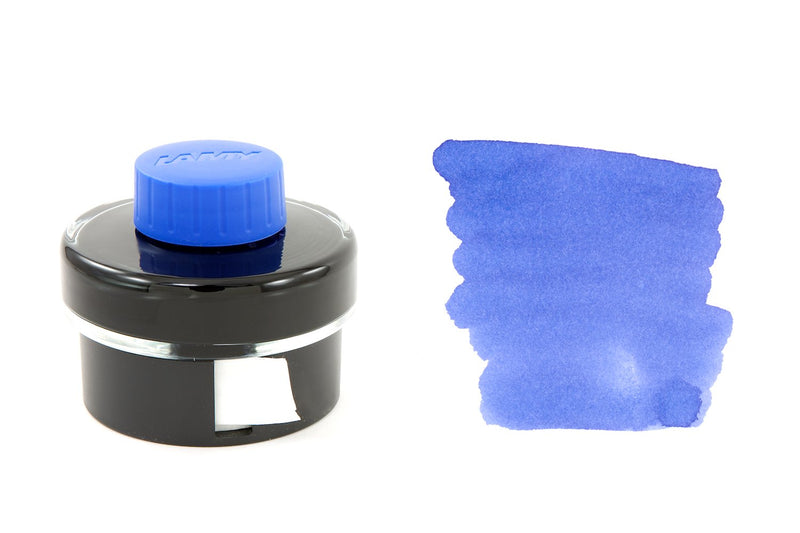 LAMY Blue - 50ml Bottled Ink