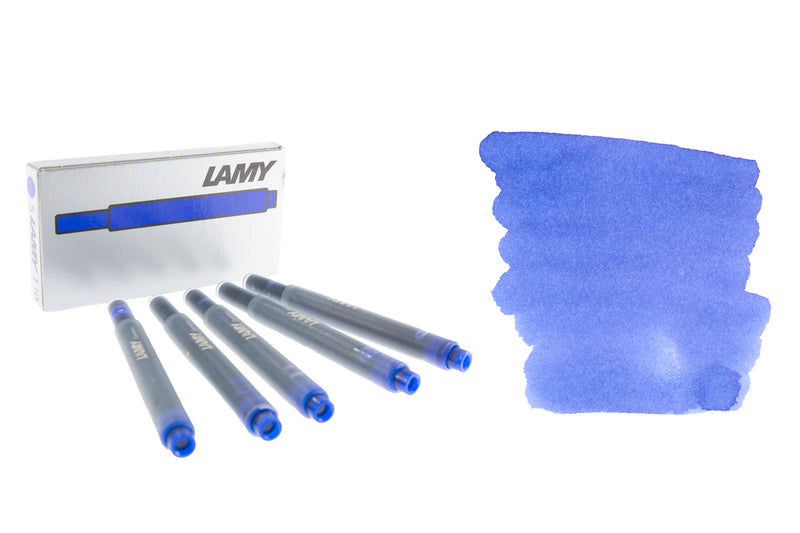 LAMY Blue - Ink Cartridges