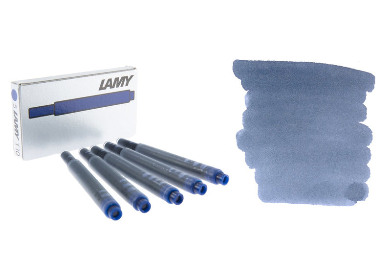 LAMY Blue/Black - Ink Cartridges