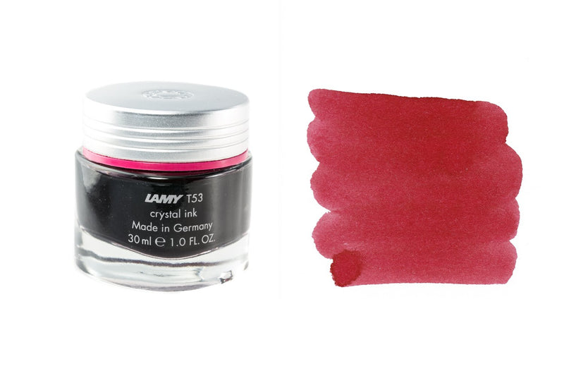 LAMY Ruby - 30ml Bottled Ink