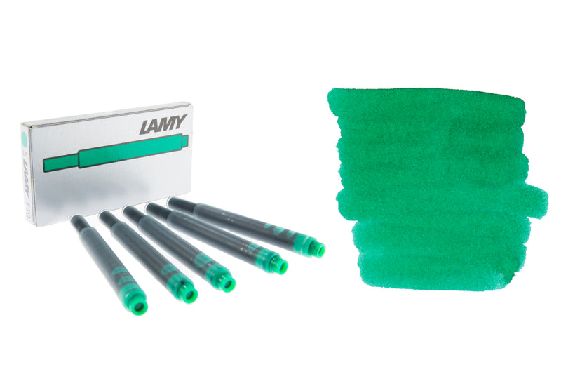 LAMY Green - Ink Cartridges