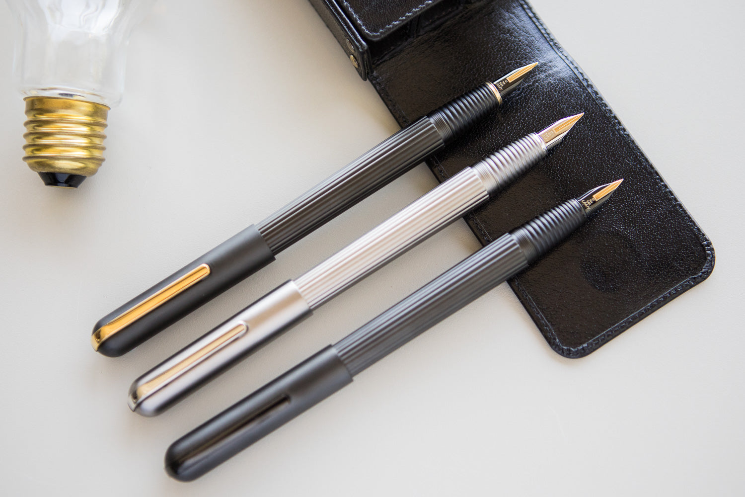 Lamy Imporium Fountain Pen