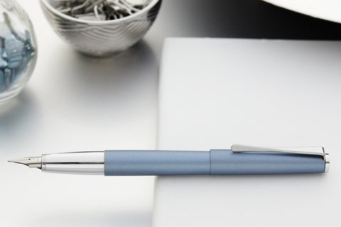 LAMY Studio Fountain Pen - Glacier (Special Edition)