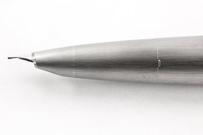 LAMY 2000 Fountain Pen - Stainless Steel