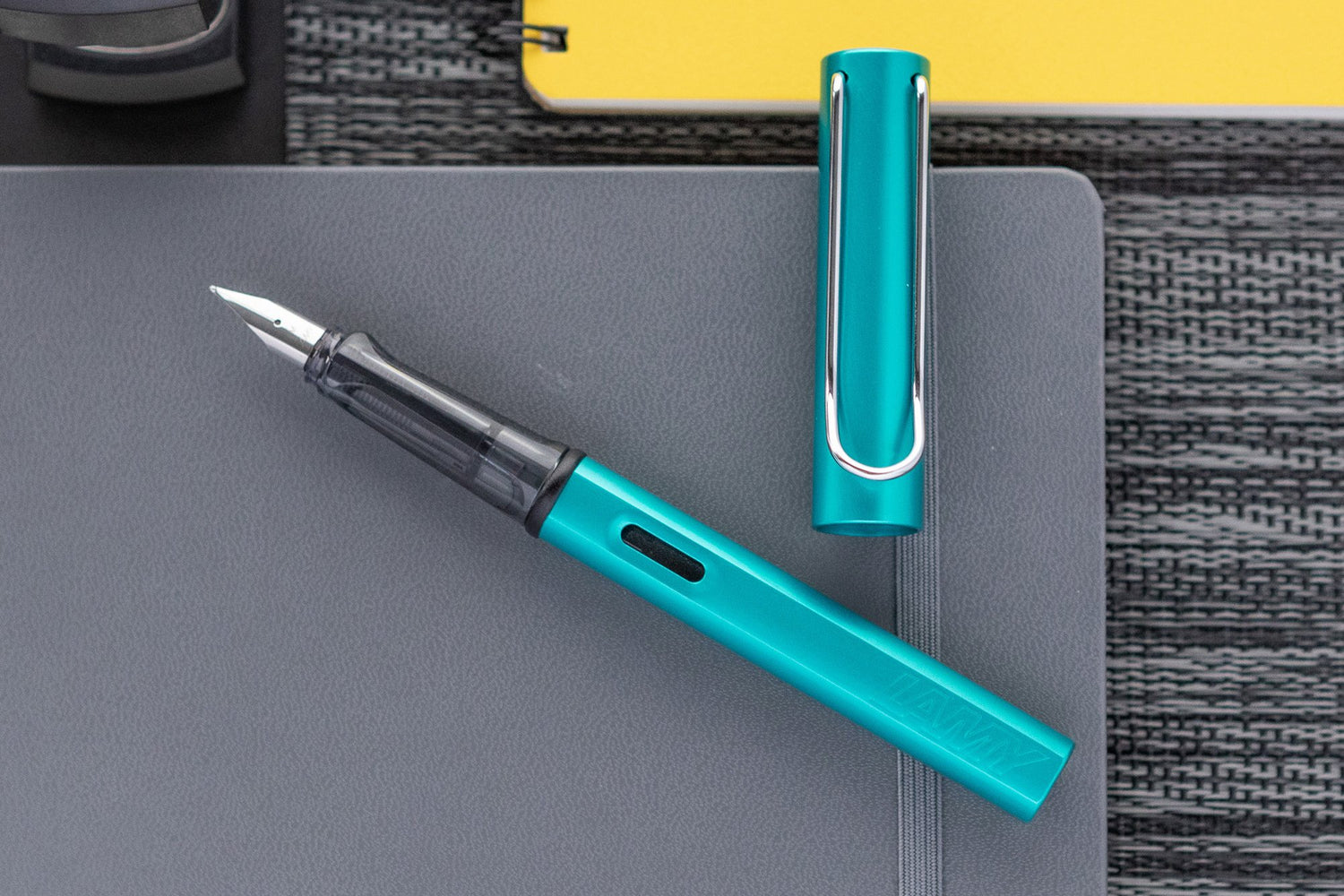 LAMY AL-Star Fountain Pen - Turmaline (Special Edition)