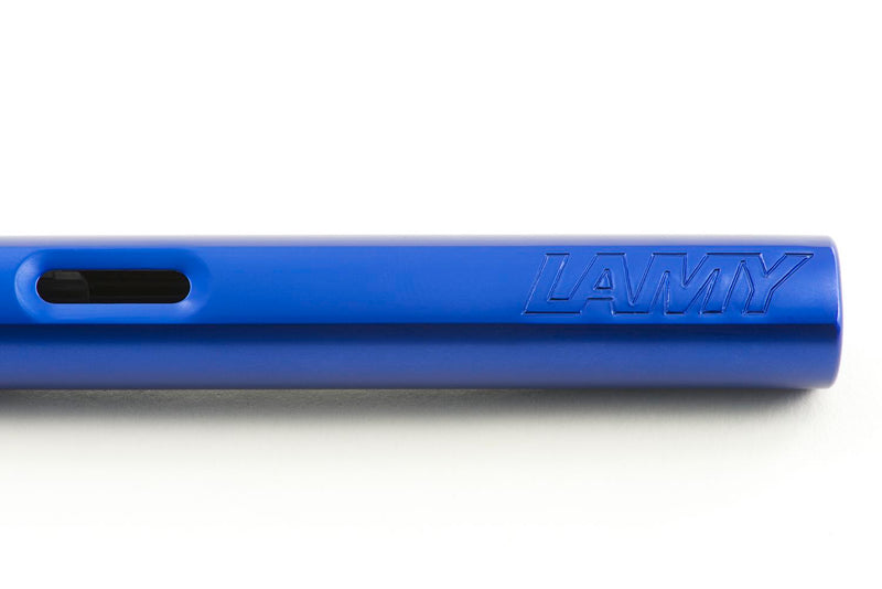 LAMY AL-Star Fountain Pen - Ocean Blue