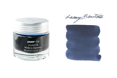 LAMY Benitoite - 30ml Bottled Ink