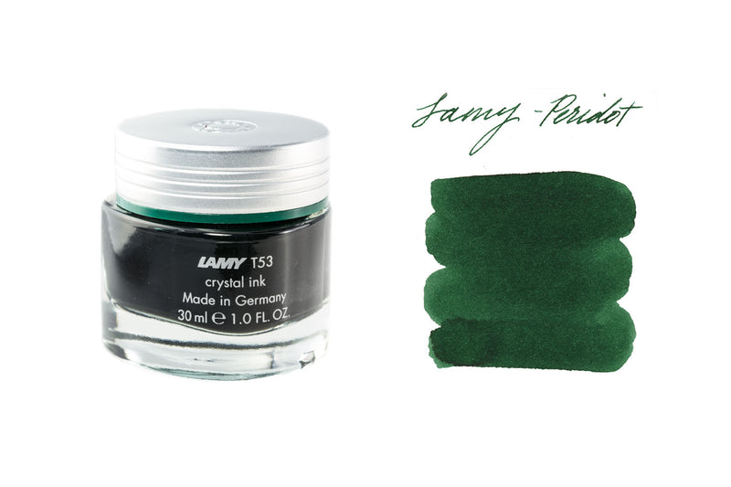 LAMY Peridot - 30ml Bottled Ink