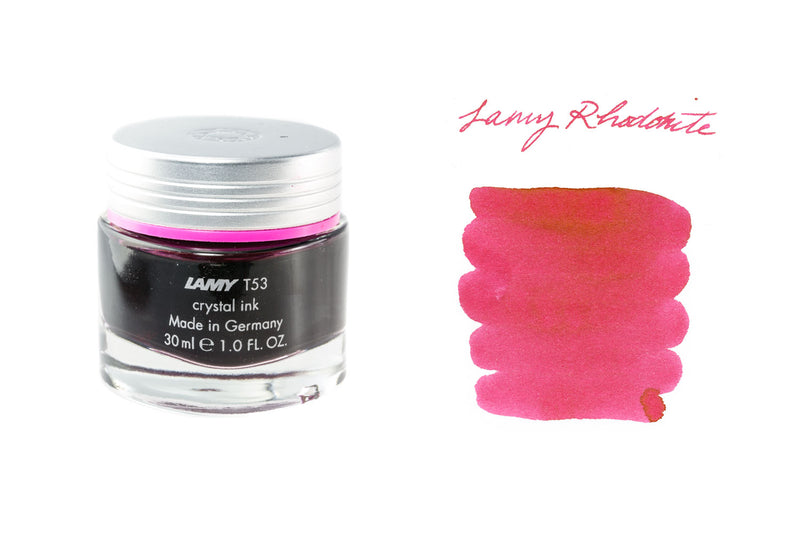 LAMY Rhodonite - 30ml Bottled Ink