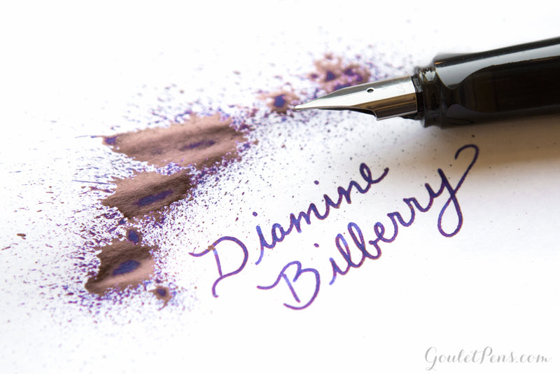 Diamine Bilberry - 30ml Bottled Ink