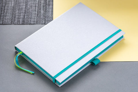 LAMY Hardcover A5 Notebook - Turmaline (Special Edition)