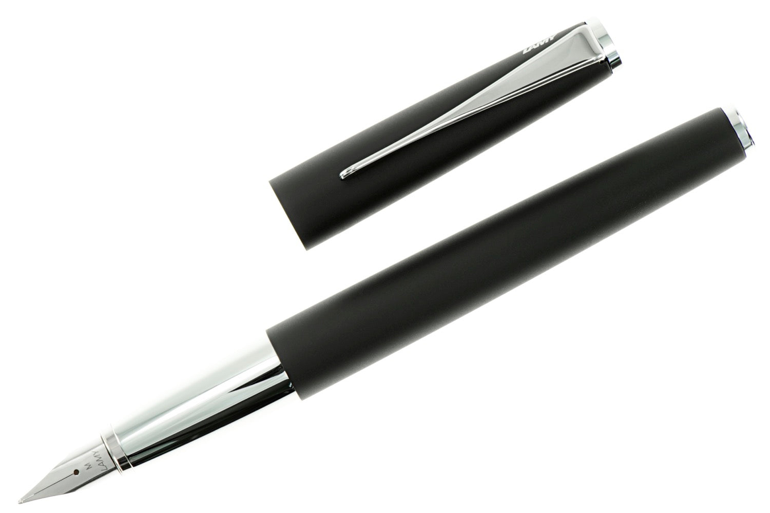 LAMY Studio Fountain Pen - Black