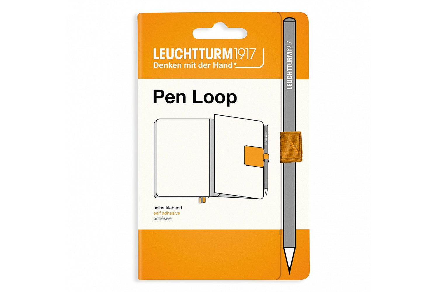 Leuchtturm1917 Pen Loop - Rising Sun