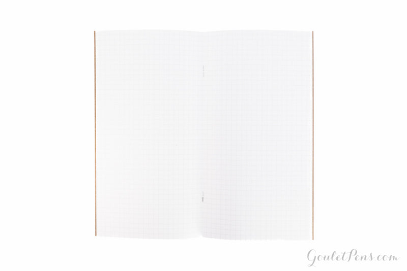 Traveler's Notebook Regular Refill 002 - Grid