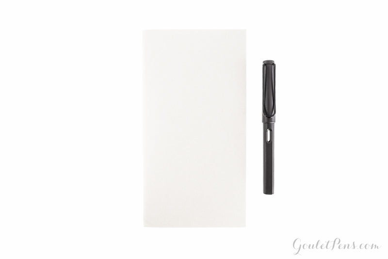 Traveler's Notebook Regular Refill 013 - Light Paper Notebook
