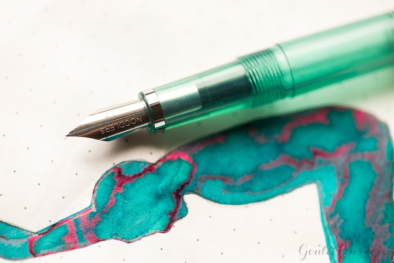 Robert Oster Tranquility - 50ml Bottled Ink