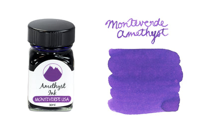Monteverde Amethyst - 30ml Bottled Ink