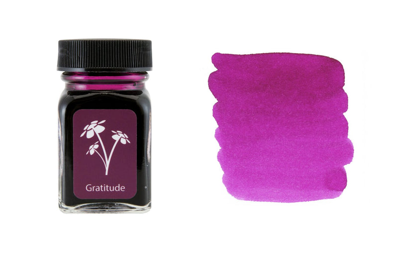 Monteverde Gratitude Magenta - 30ml Bottled Ink