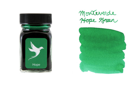 Monteverde Hope Green - 30ml Bottled Ink