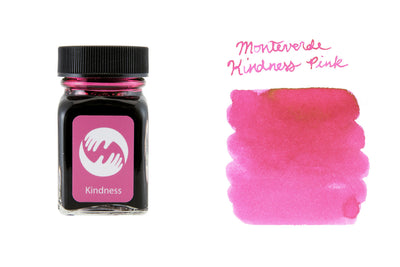 Monteverde Kindness Pink - 30ml Bottled Ink