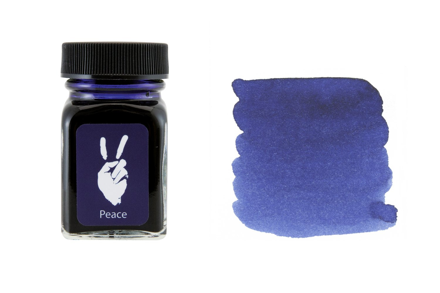 Monteverde Peace Blue - 30ml Bottled Ink