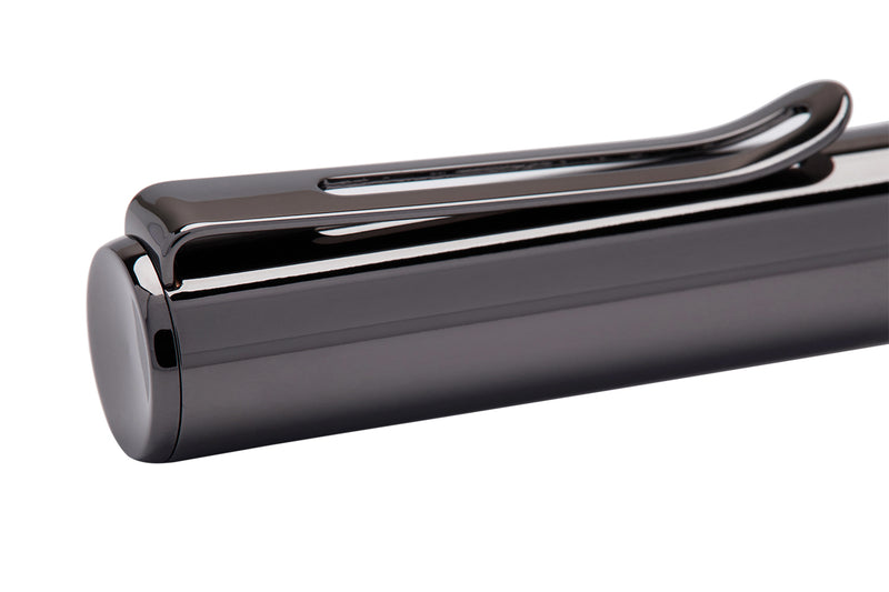 Monteverde Ritma Fountain Pen - Black