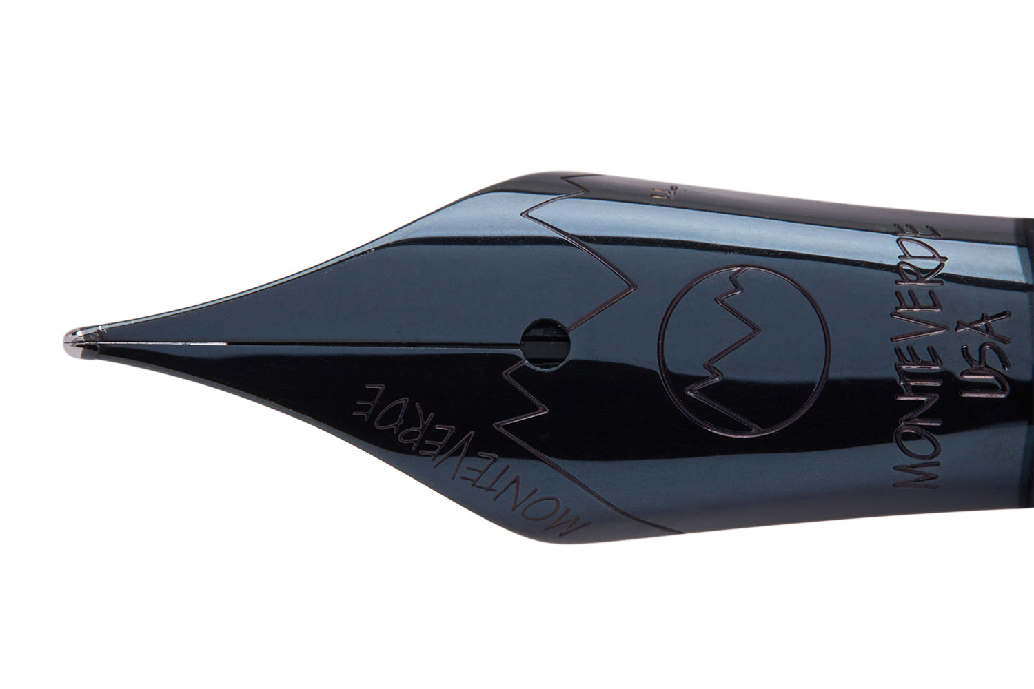 Monteverde Rodeo Drive Fountain Pen - Polaris