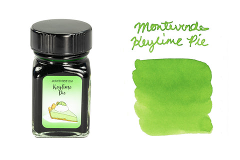 Monteverde Keylime Pie - 30ml Bottled Ink
