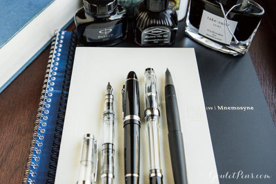 Jinhao 159 Fountain Pen - Black