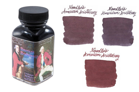 Noodler's American Aristocracy - 3oz Bottled Ink