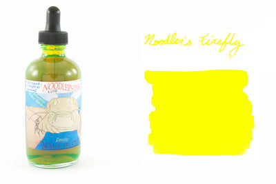 Noodler's Firefly - 4.5oz Bottled Ink