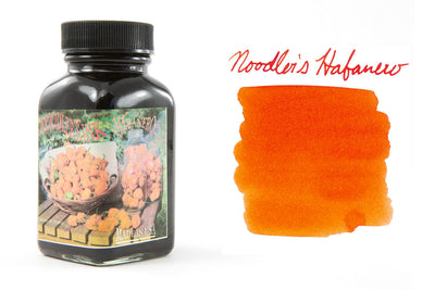Noodler's Habanero - 3oz Bottled Ink