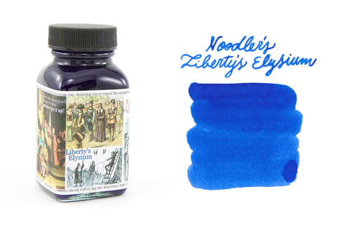 Noodler's Liberty's Elysium - 3oz Bottled Ink