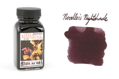 Noodler's Nightshade - 3oz Bottled Ink