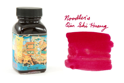 Noodler's Qin Shi Huang - 3oz Bottled Ink
