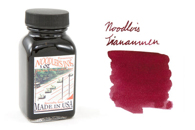 Noodler's Tiananmen - 3oz Bottled Ink