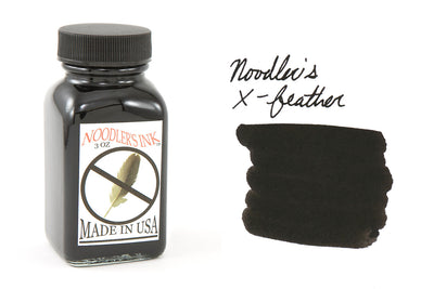 Noodler's X-Feather - 3oz Bottled Ink