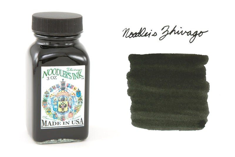 Noodler's Zhivago - 3oz Bottled Ink