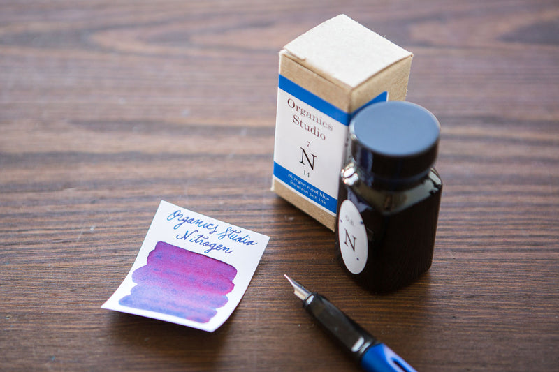 Organics Studio Nitrogen - 55ml Bottled Ink