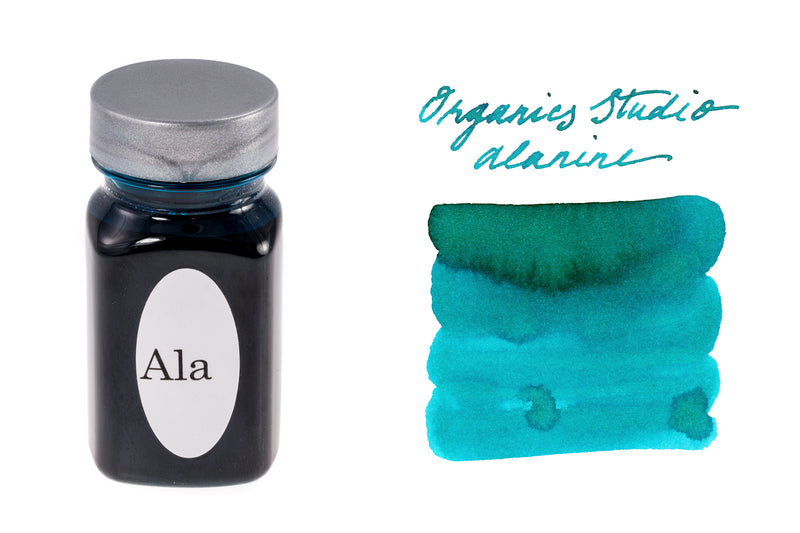 Organics Studio Alanine- 55ml Bottled Ink