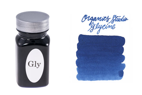 Organics Studio Glycine - 55ml Bottled Ink