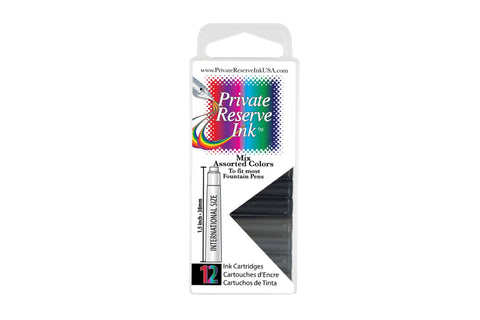 Private Reserve Color Mix - Ink Cartridges