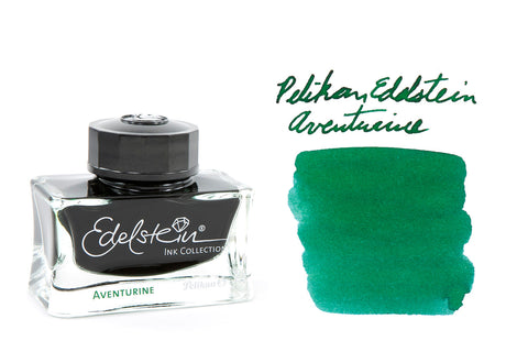 Pelikan Edelstein Aventurine - 50ml Bottled Ink