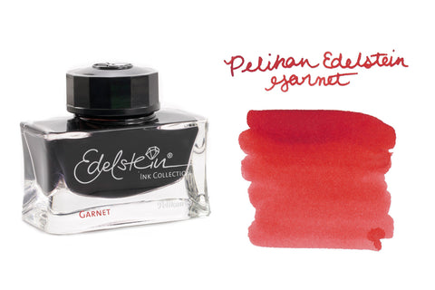 Pelikan Edelstein Garnet - 50ml Bottled Ink