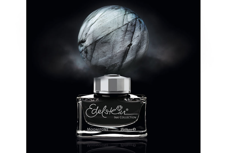 Pelikan Edelstein Moonstone - 50ml Bottled Ink (Special Edition)