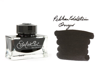 Pelikan Edelstein Onyx - 50ml Bottled Ink