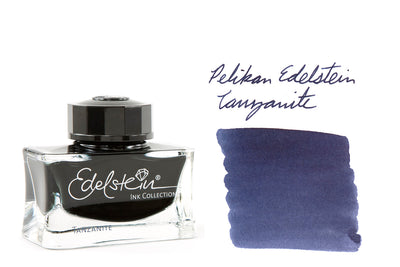 Pelikan Edelstein Tanzanite - 50ml Bottled Ink