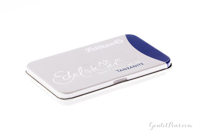 Pelikan Edelstein Tanzanite - Ink Cartridges