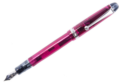 Pilot Custom 74 Fountain Pen - Merlot